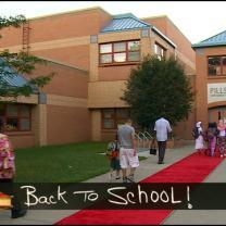 School Year Begins For Many MN Students