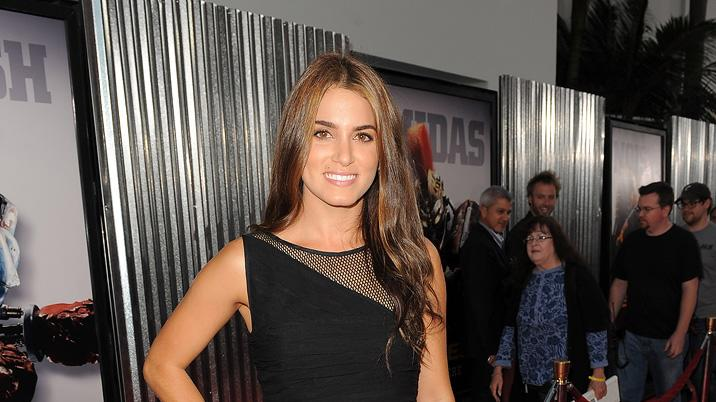 Real Steel 2011 LA Premiere Nikki Reed