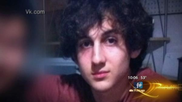 Boston bombing suspect Dzhokhar Tsarnaev info sought