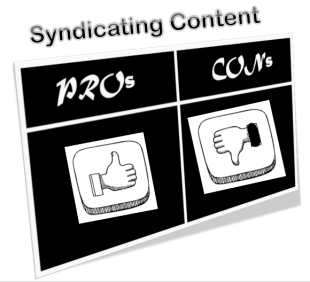 How to Triple Your Audience and Lead Generation With Content Syndication image Syndicating Content
