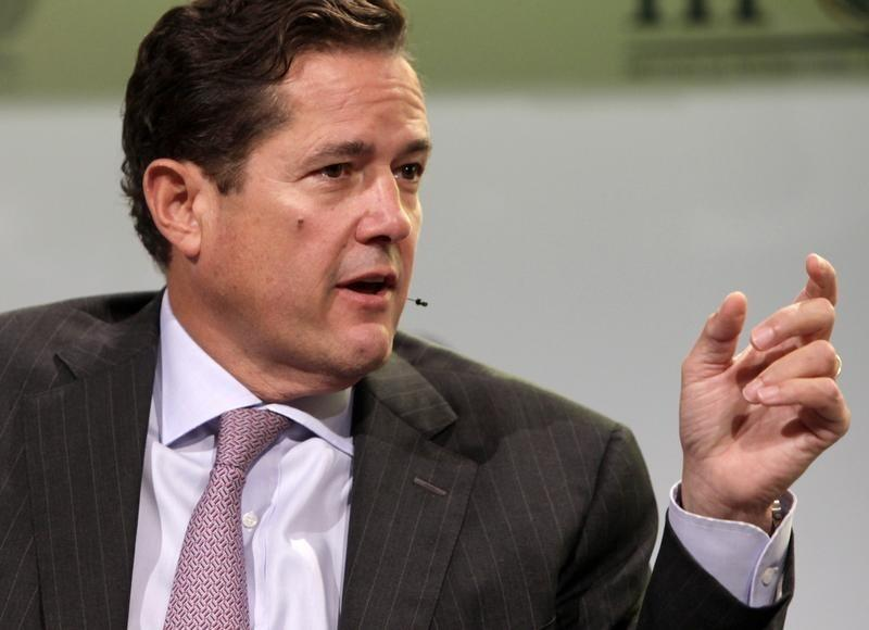 Barclays set to name former JPMorgan banker Staley as new CEO