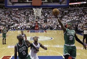 76ers-Celtics Preview