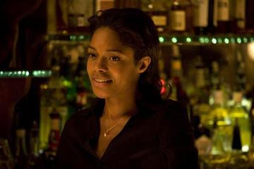 Naomie Harris in First Look Pictures' August