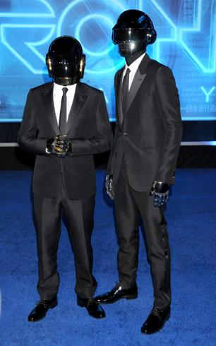 Daft Punk Will Release New Song 'Get Lucky' at Midnight