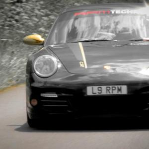 Can RPM Technik improve the Porsche 911 with the CSR?