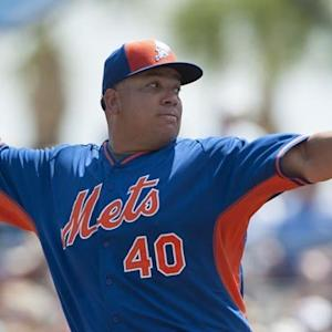 Boomer & Carton: Bartolo Colon will start Mets opening day