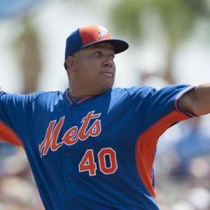 Boomer & Carton: Bartolo Colon will start Mets opening day