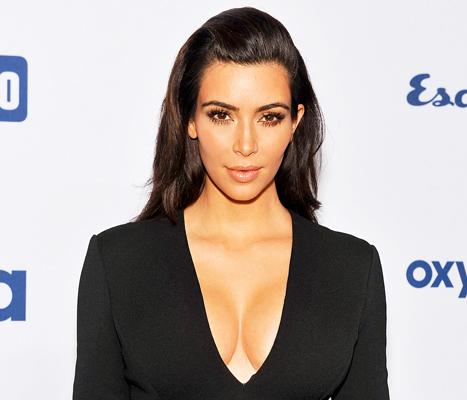 "Kim Kardashian Reveals the Reason Why She No Longer Smiles in Photos: ""It Changed Who I Was"""
