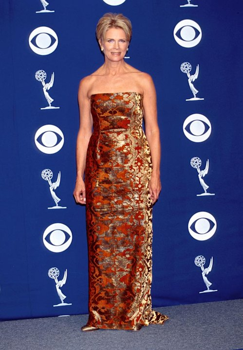 Emmys Style Evolution: Wo&nbsp;&hellip;