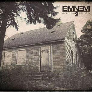 Stream Eminem's New Album, 'The Marshall Mathers LP 2'