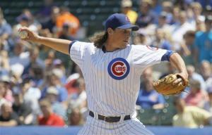 Soriano homers again, Cubs beat Padres 5-3