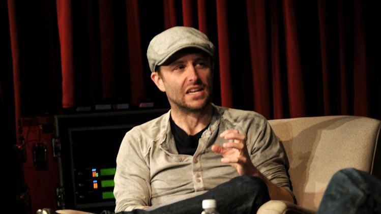 Future Of Film: A Conversation With Nerdist - 2013 Tribeca Film Festival