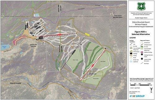 Part of Eldora's Expansion Plans Get the Axe