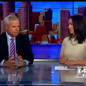 WBZ Analyst: Hernandez Lied To Kraft After Odin Lloyd Murder