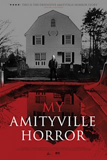 Poster of My Amityville Horror