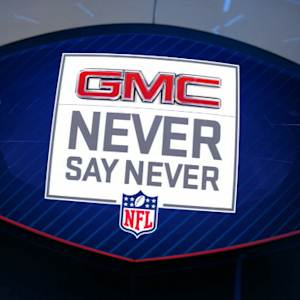 Week 3: GMC Never Say Never nominees