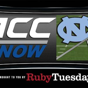 """Wake Forest and UNC Schedule """"Non-Conference"""" Series 