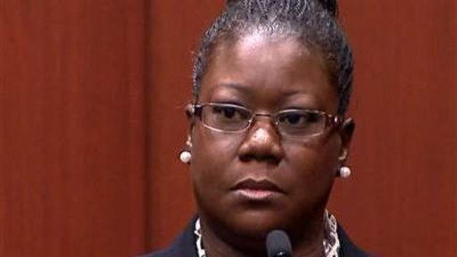 Mothers of Martin, Zimmerman Take the Stand