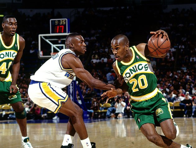 the life and career of gary payton Personal life payton is the son of al and annie payton he married monique james on july 26, 1997 they later divorced they lived in oakland and las vegas and have three children: gary ii, julian, and raquel payton also has another son named gary payton jr with a different mother.
