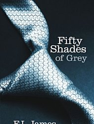 Fifty Shades of Grey by E.L. James, now headed to hardback