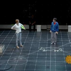 "Alex Sharp on challenges of his ""Curious Incident"" character"
