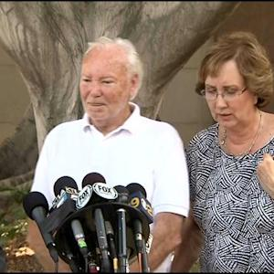 Raw Video: Bryan Stow Attorney, Parents Speak To Reporters After Lawsuit Verdict