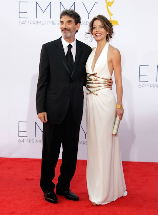 64th Primetime Emmy Awards - Arrivals