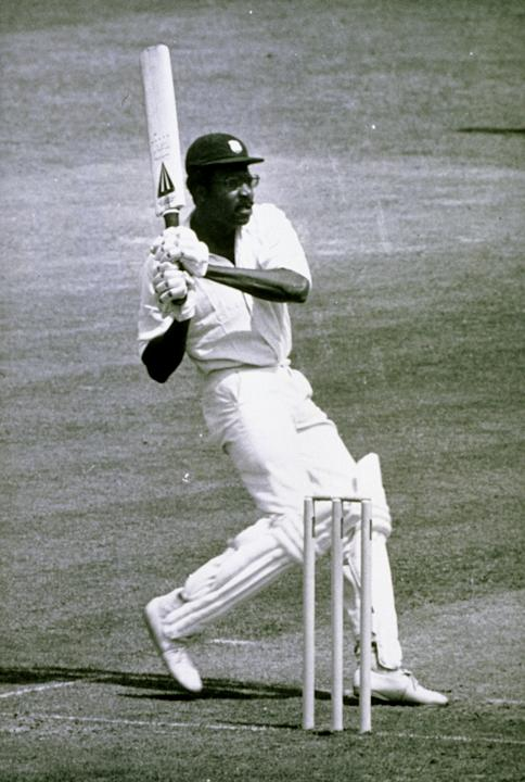 World Cup Final Clive Lloyd