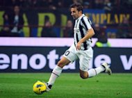 Former Juventus great Alessandro Del Piero, pictured here in 2011, has vowed to take the game in Australia to a new level as football chiefs Thursday hailed his signing as a transformational boost to the sport