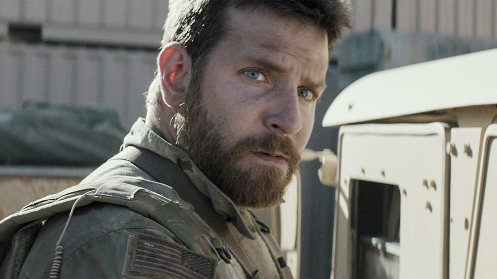 'American Sniper' Breaks Christmas Record in Limited Release