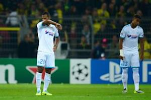 Champions League Preview: Olympique de Marseille - Napoli