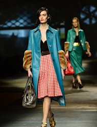 Prada Fall-Winter 2013-2014
