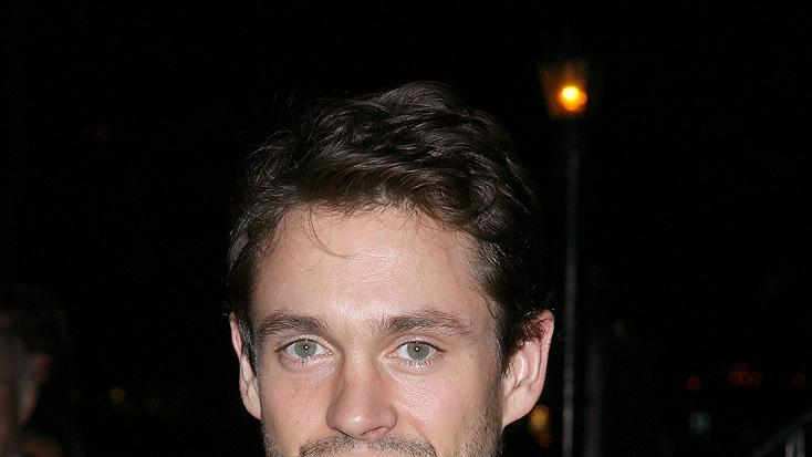 Me and Orson Welles NY Screening 2009 Hugh Dancy