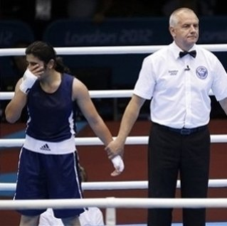 Katie Taylor rival has strong words for Irish star The Associated Press Getty Images Getty Images Getty Images Getty Images Getty Images Getty Images Getty Images Getty Images Getty Images Getty Image