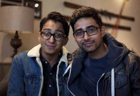 From Oscars to Sundance, Sharma and Revolori discuss India's 'Umrika'