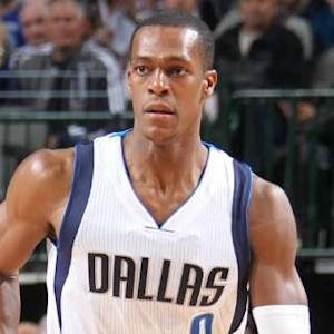Steal of the Night - Rajon Rondo