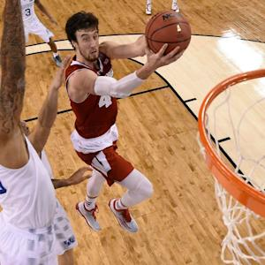 Frank Kaminsky On His NBA Comparison