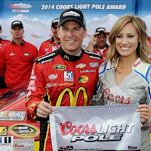 Out Front with Miss Coors Light: Goodys Headache Relief Shot 500