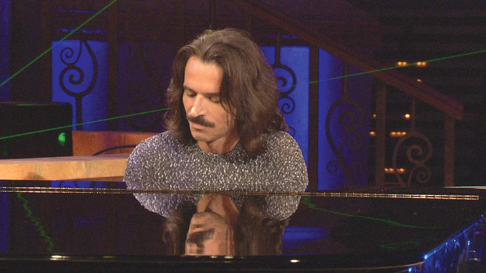 "Yanni: The Concert Event - ""Keys To Imagination"""