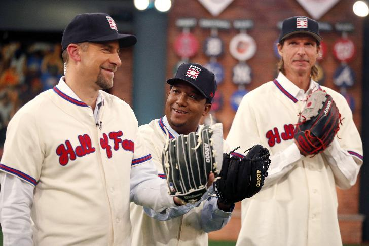 MLB Network goes behind scenes of Hall of Fame election day