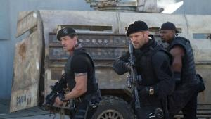 The Expendables 2: Film Review