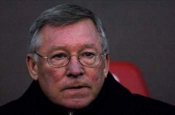 Sir Alex Ferguson hoping Manchester United sign 'one or two' more players