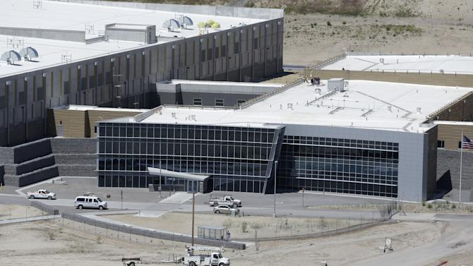 Electrical issues stall NSA data warehouse opening