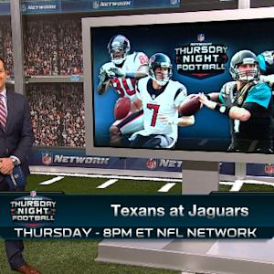 Houston Texans fantasy preview