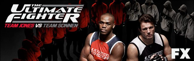 The Ultimate Fighter Season 17 Episode 13 (s17e13) Finale