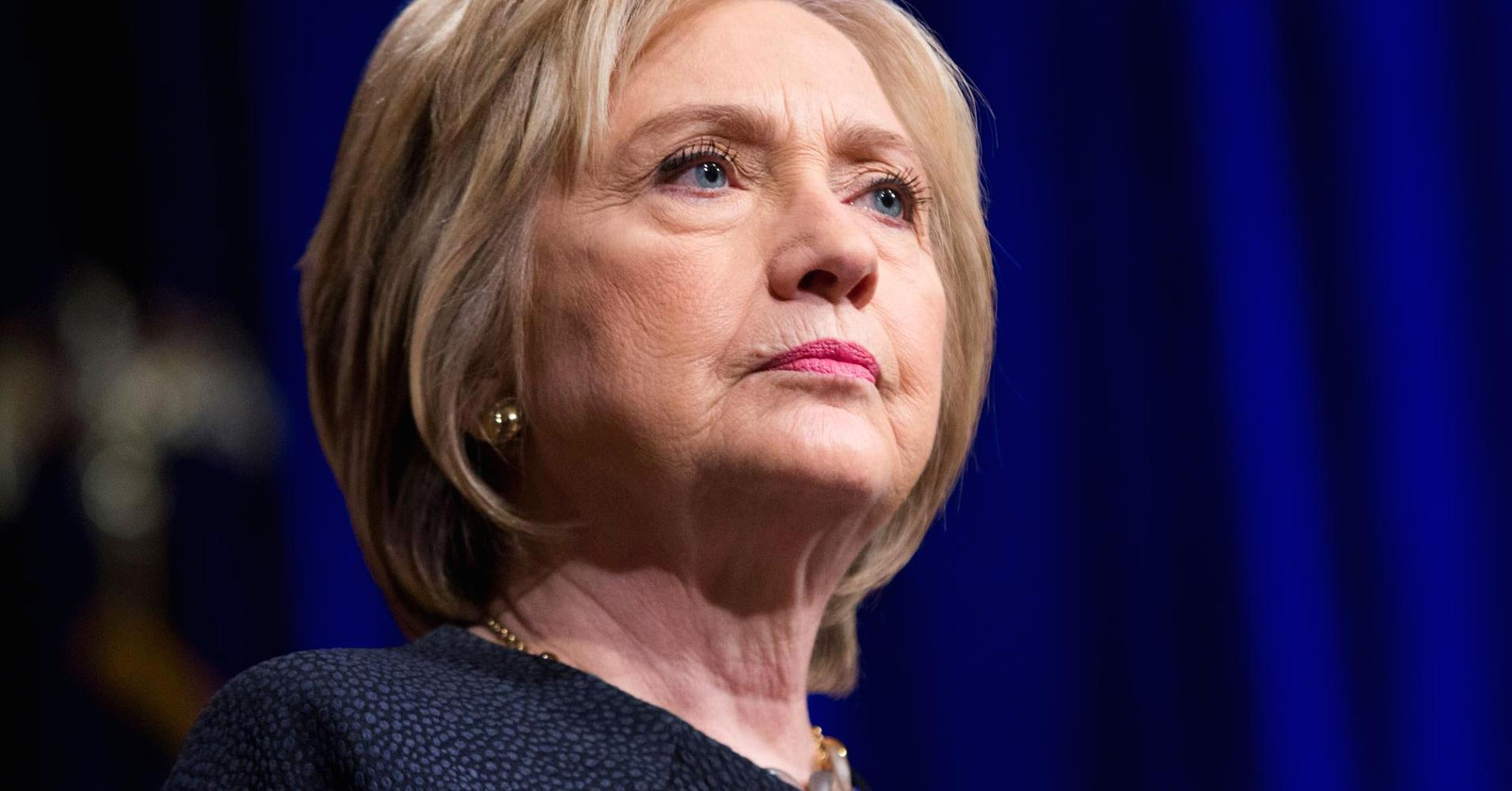 Op-Ed: An open letter to Hillary Clinton