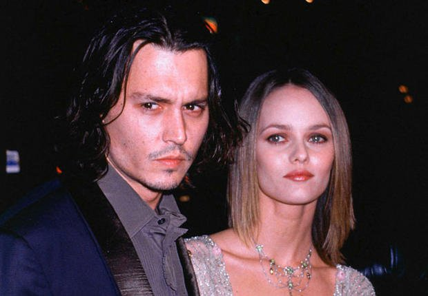 Photos - Vanessa Paradis et Johnny Depp: quatorze ans didylle