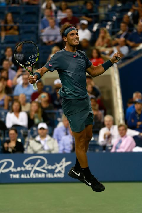 2013 US Open - Day 10