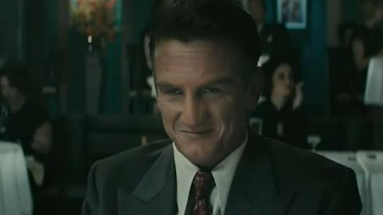 Sean Penn vs. Ryan Gosling in Gangster Squad Trailer: Nothin' But a Gangsta Party