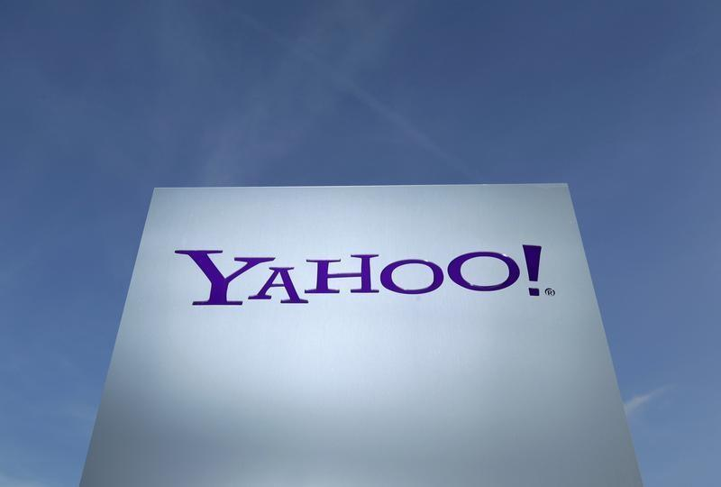 Yahoo's profit, revenue miss Street forecasts as costs rise